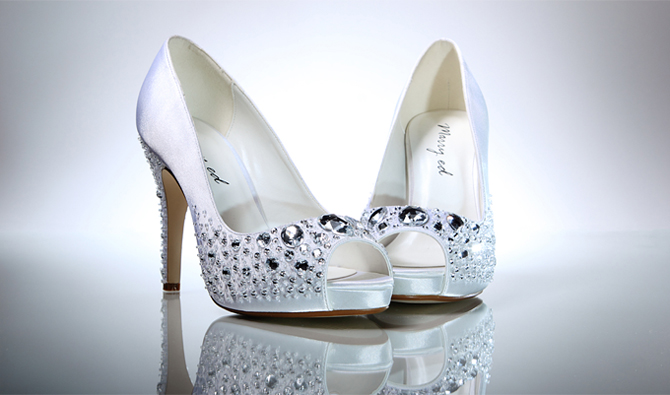 marry ed Wannabe Bride Shopping predlog: Cipele Marry ed