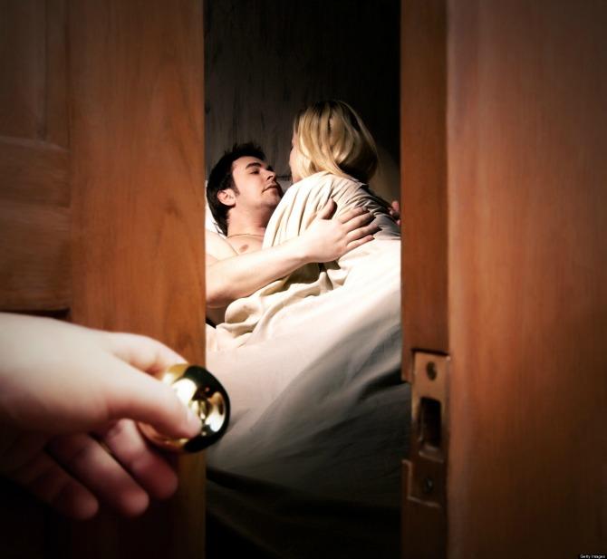 o MARRIAGE AFFAIR facebook Šta može švaleracija (1. deo)