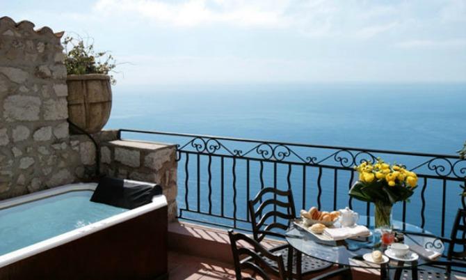 s22 Pet načina da isplanirate luksuzan medeni mesec