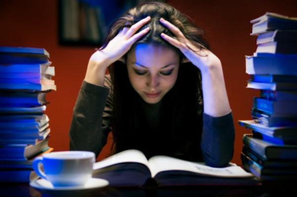 slika stres Wannabe Magazine: Dijeta protiv stresa