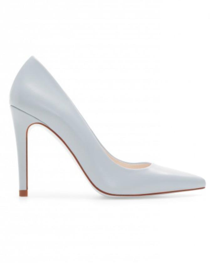 zara shoes msw fall13 vert Predivne svadbene cipele