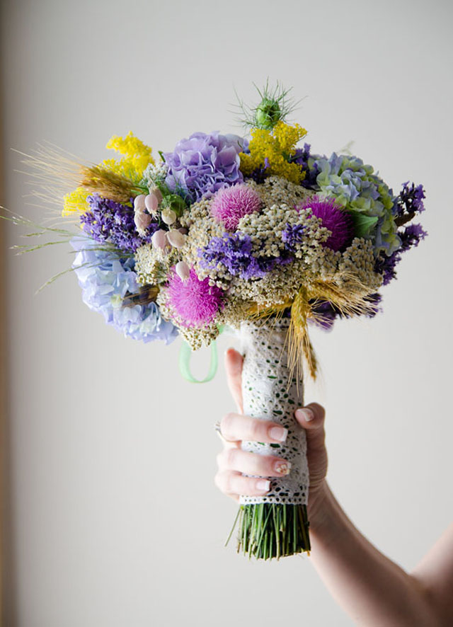 088 Bloom Design: Jesenja inspiracija
