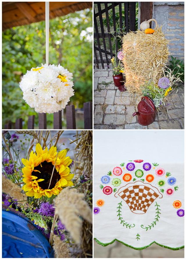 Nasmej Se Pticica Photography Decoration 03 Bloom Design: Jesenja inspiracija