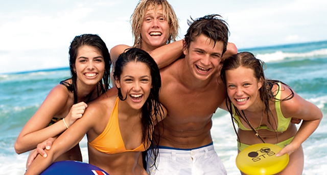 general 1 0492 bondi beach frisbee 500px Ekskurzija – ima li normalnih?