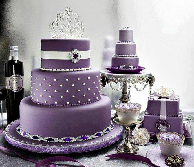 slika1.jpg 1 Torta za vaše venčanje u kraljevskoj boji i stilu