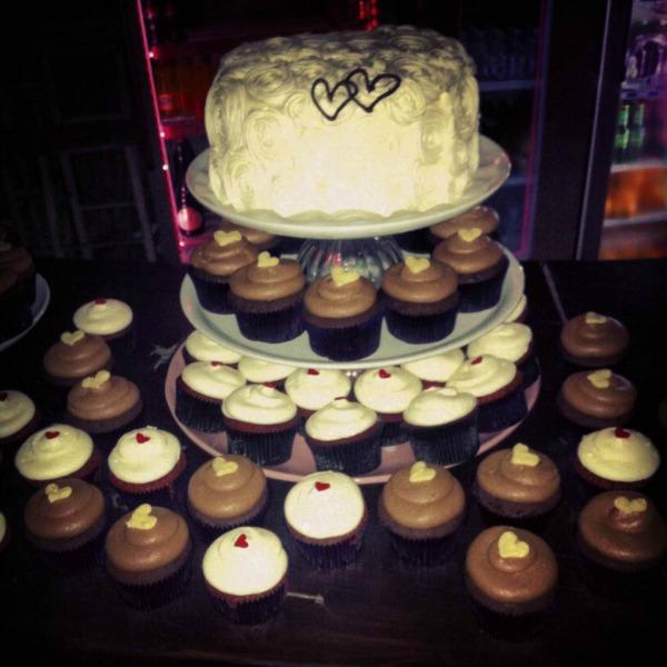 Hangri kapkejk Wannabe Magazin 1 Kapkejksi umesto svadbene torte