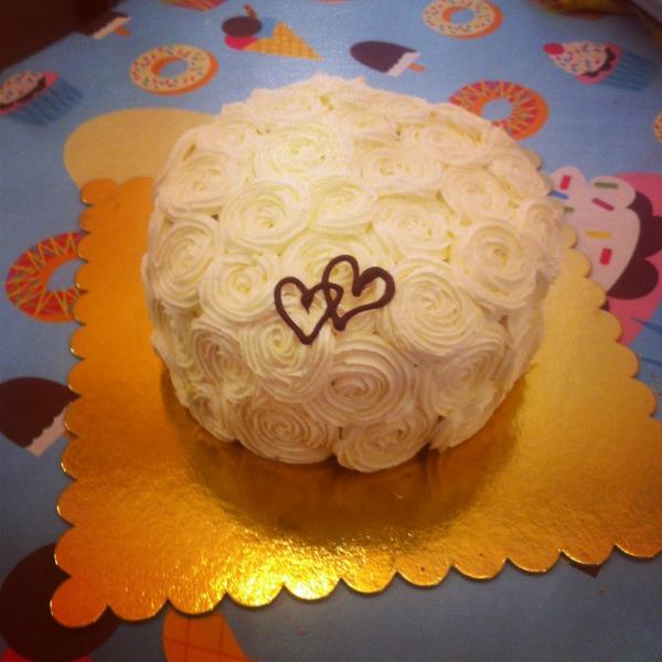 Hangri kapkejk Wannabe Magazin 4 Kapkejksi umesto svadbene torte