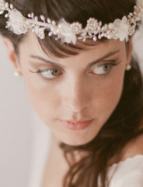 Erica Elizabeth: Perle i lepota