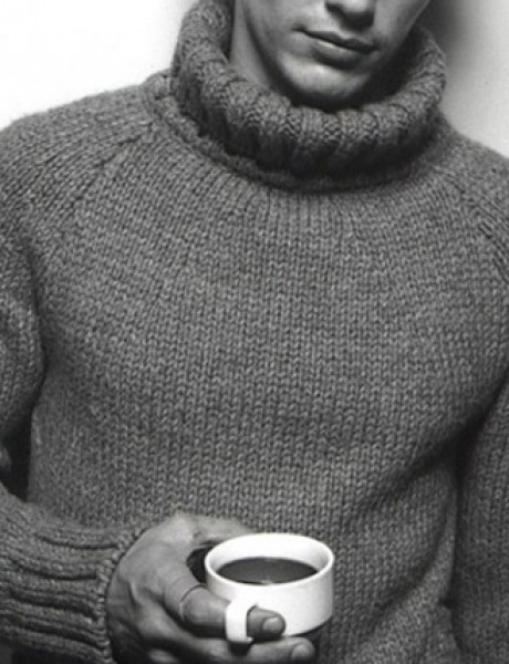 Muška kafa