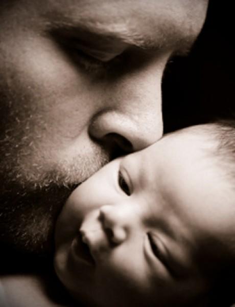 Vodič za muškarce – postao sam otac