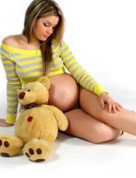 Vodič za muškarce kroz trudnoću – prvo tromesečje