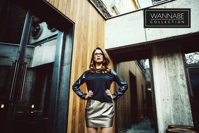 wanabe 1387969979 670x0 Wannabe Collection: Jedinstven stil u novogodišnjoj noći!