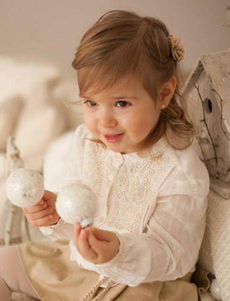 Rođendan jedne male princeze