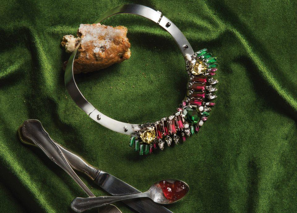 1485086 648699528505027 2139570028 n Ines Atelier Jewelry Collection: Za sve lepe trenutke