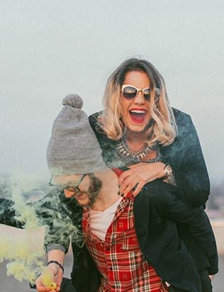 Danilo and Sharon: Kako izabrati idealnog fotografa za vaše venčanje