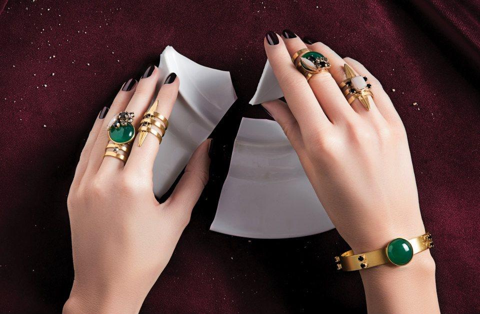 400619 649048628470117 1467686354 n Ines Atelier Jewelry Collection: Za sve lepe trenutke
