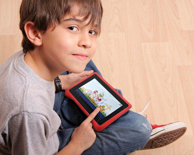FunTabPro boy Obuzdavanje – veština i živci