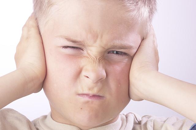 angry child Dečija surovost