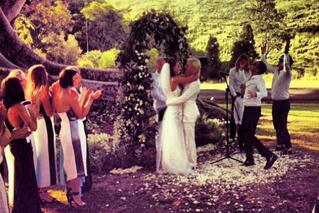 blog130114 wedding Instagram izveštaj: Venčanje Bambi Northwood Blyth