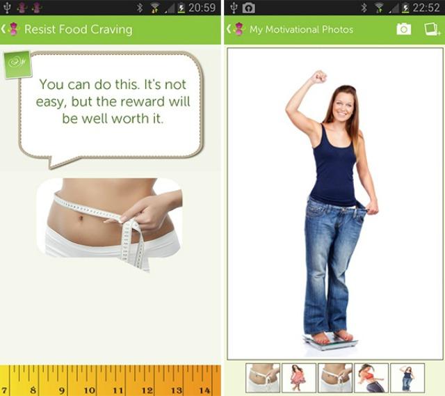 02 My Diet Coacha app Aplikacije koje će vam pomoći da smršate