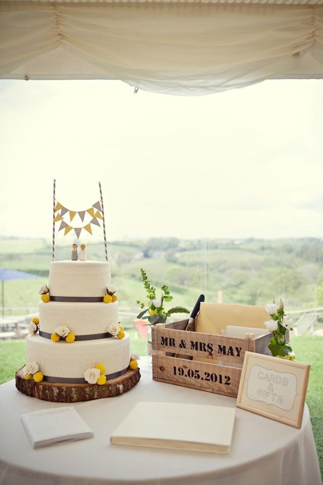 110047 Glamurozne svadbene torte