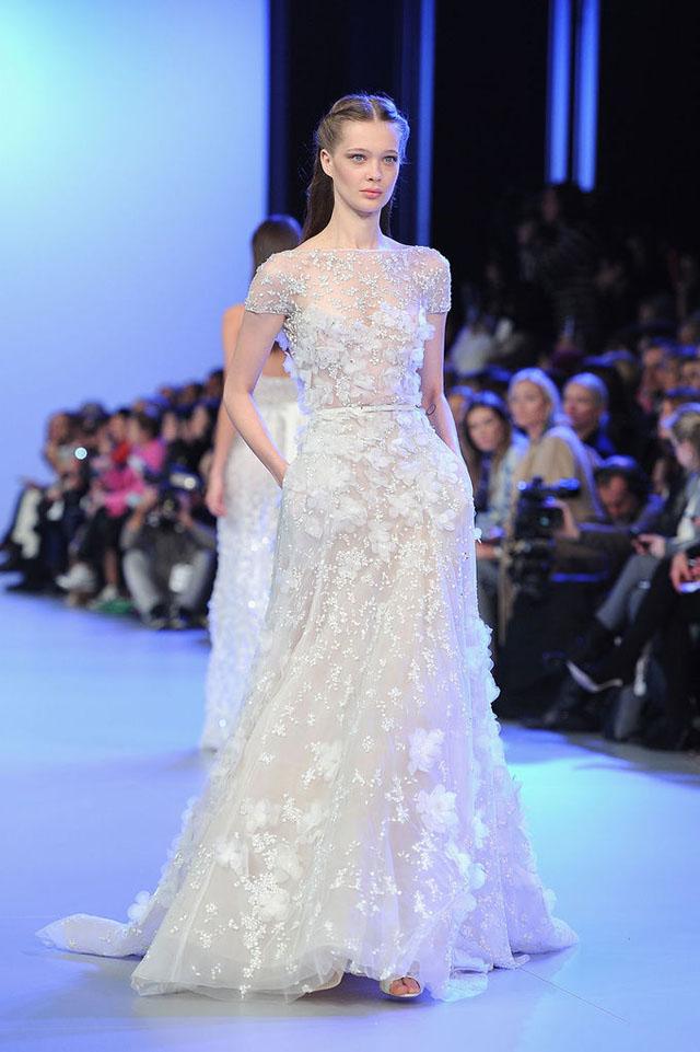 2014122151837 4 Tri najlepše venčanice visoke mode za ovu godinu