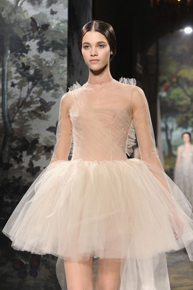 2110092487 Tri najlepše venčanice visoke mode za ovu godinu