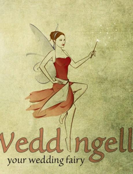 Wannabe Bride intervju: Weddingella