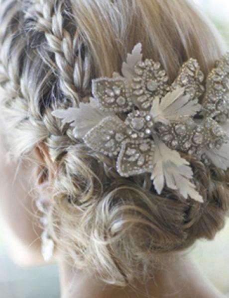 Aksesoar dana: Elegantan ukras za kosu