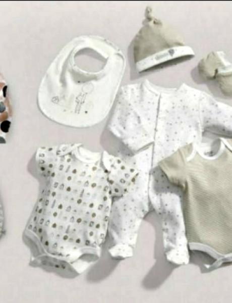 Mame, ovo su krpice koje vaše bebe žele