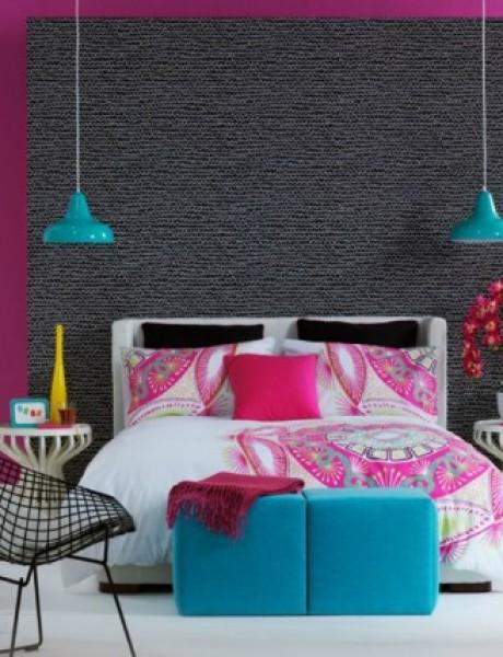 Ideje za moderne spavaće sobe