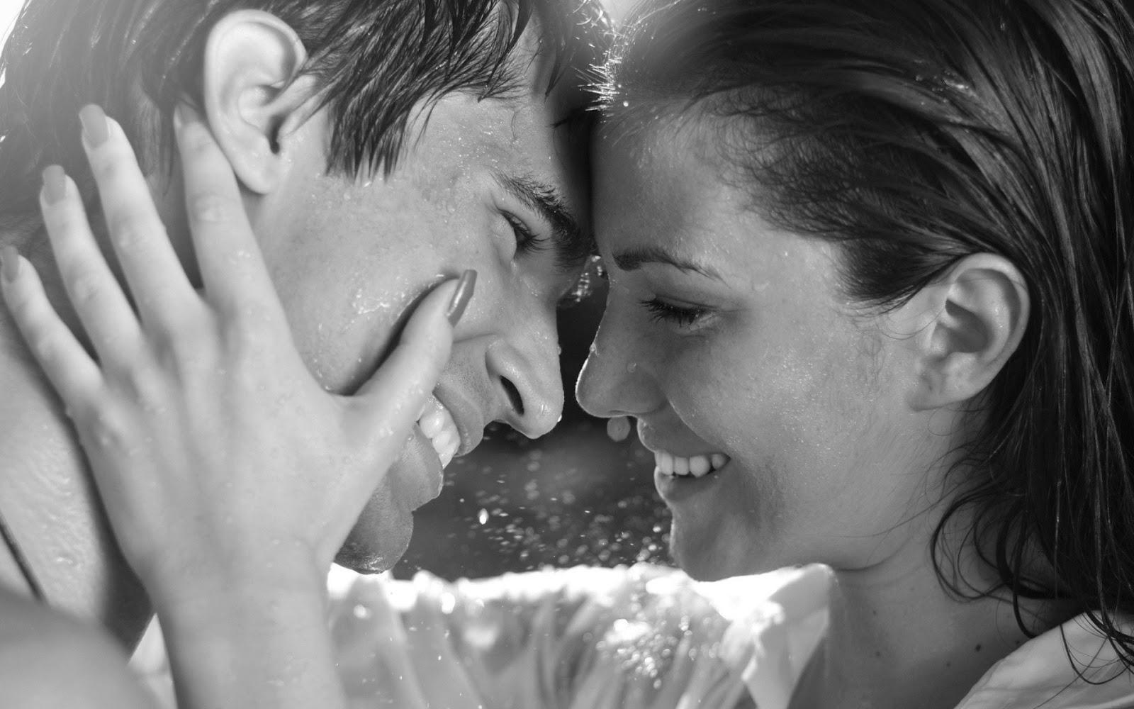 Couple Love in Rain Kad se zaljubiš sa 5, 10, 15...