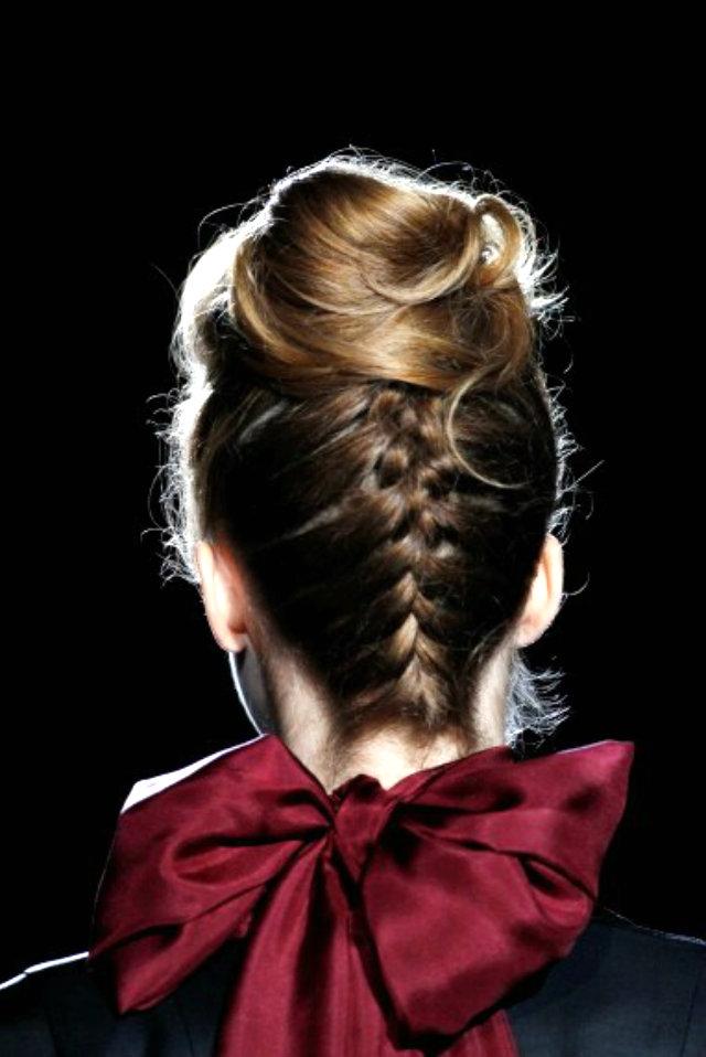 ImageGen Zanimljive frizure za venčanje