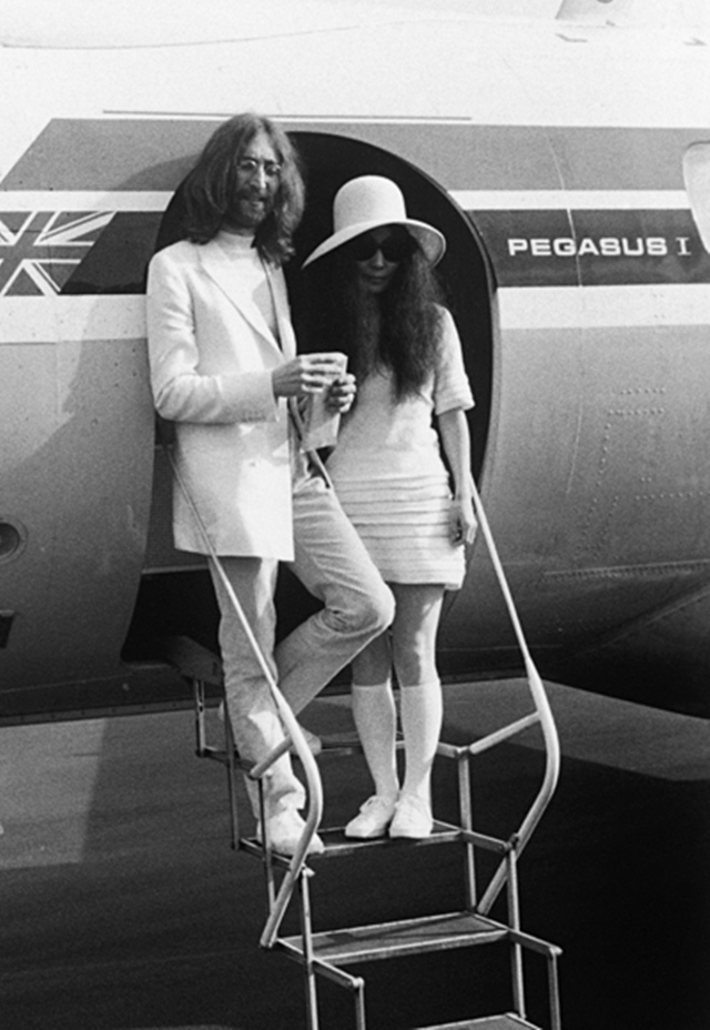 John Yoko Venčanja koja pamtimo