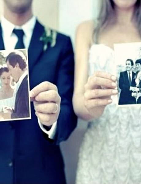 Lista must-have fotografija vašeg venčanja