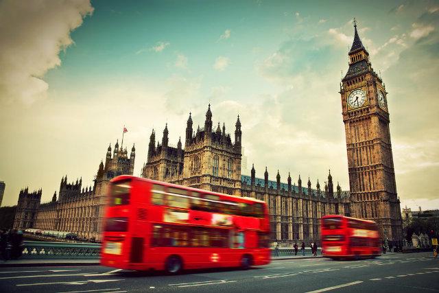 London Zabavne destinacije za devojačko veče