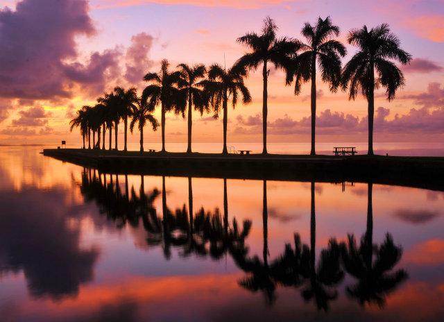 Miami FL Zabavne destinacije za devojačko veče