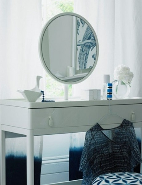 Kako do blistavih ogledala
