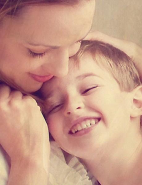 Svaka majka voli svoje dete