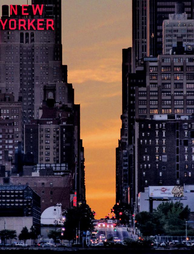 New York Zabavne destinacije za devojačko veče