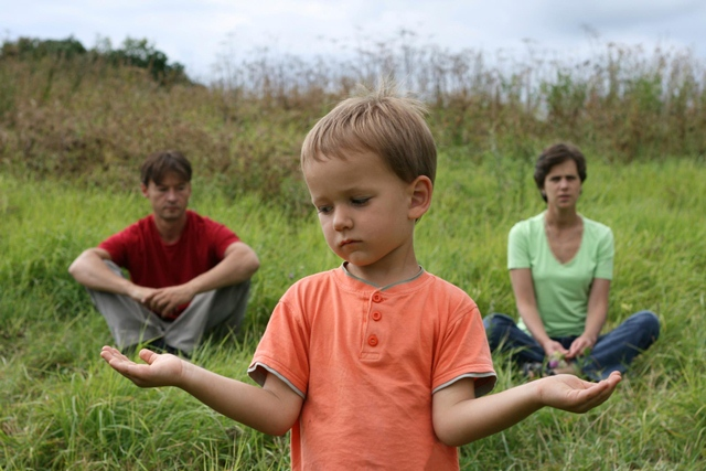 Razvod i roditeljstvo Ako mi je propao brak, nije i ceo svet