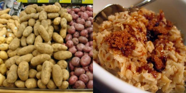 Slika 13 Zašto zameniti niskokaloričnu hranu mediteranskom?