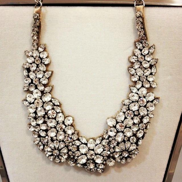 Slika 15 Aksesoar dana: Ogrlica od milion dolara