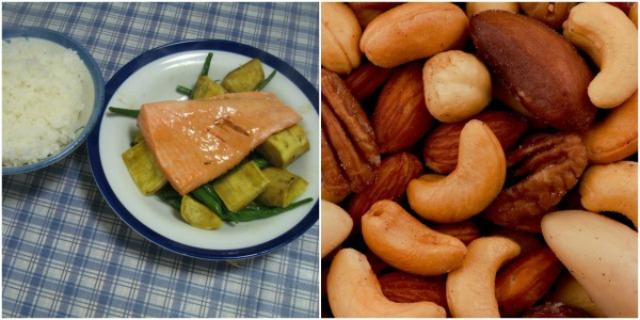 Slika 3 Zašto zameniti niskokaloričnu hranu mediteranskom?