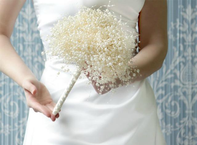 Slika 7 Alternativne ideje za svadbeni buket
