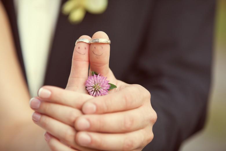 True Love with a Happy Marriage Bračni zaveti
