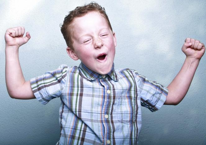 happy kid Srećna deca