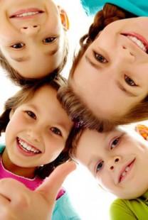 Mit o srećnom detinjstvu