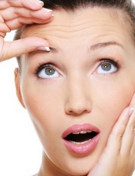 Mit ili realnost: Anti age vitamini