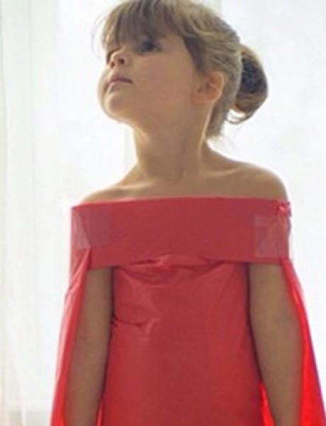 Upoznajte najmlađeg modnog dizajnera